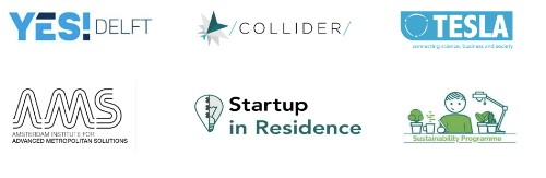 Scale up partners CX consultant professionals